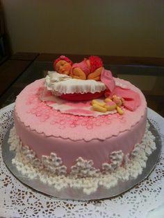 Gumpaste baby Gum Paste, Cake, Desserts, Food, Caves, Pie Cake, Tailgate Desserts, Pastel, Meal