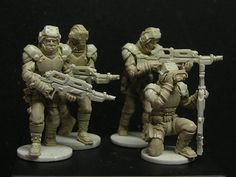 corpo trooper 012