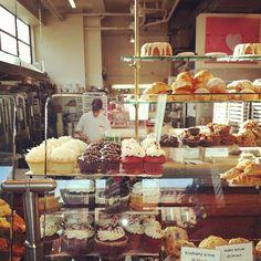 Corner Cafe & Bakery