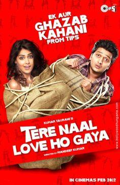 Daily Uniqe Wallpapers: Tere Naal Love Ho Gaya