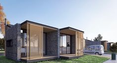 #architecture : A closer look at riza3's low-cost housing plans for the homeless | News | Archinect