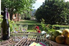 Arcadia B & B & Cottages, a beautiful peaceful retreat at Cambewarra, South Coast