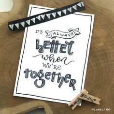 Made by Label160 #handlettering #handletteren #handlettered #becreative #handwritten #handgeschreven #handmade #quotes #quote #doodles #letterart #lettering #handmadefont #sketch #draw #tekening #modernlettering #wordart #font #draw #doodle #doodles #creativelettering #handdrawntype #typographie #dailylettering #graphicdesign #brushpen #alcoholmarker #schrijven #letteringart #creativewriting #brushlettering