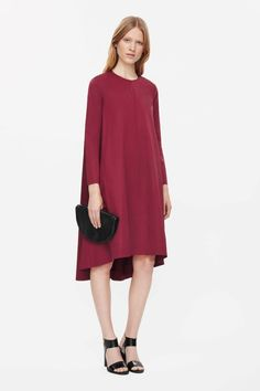 COS | Oversized A-line dress