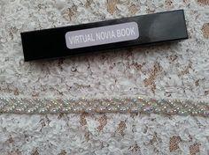 Aplique de pedrería :: Virtual Novia Book