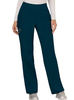 PANTALÓN UNIFORME MÉDICO MUJER UNICOLOR CHEROKEE WW110 CAR Spandex, Cherokee, 21st, Pajama Pants, Pajamas, Cotton, Fashion, Medical Scrubs, Trousers