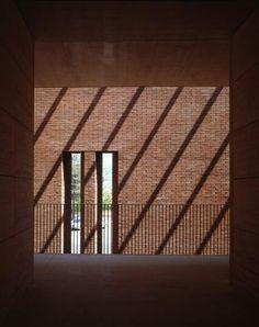 Carmassi Studio Di Architettura — Ampliamento Del Cimitero Urbano Di Arezzo