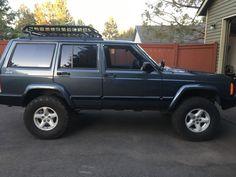 eBay: 2001 Jeep Cherokee Jeep Cherokee Sport 2001 #jeep #jeeplife