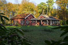 Dit zijn de 5 allerleukste vakantiehuisjes die er bestaan!