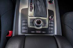 Audi Q7 3.0TDI quattro Tiptronic DPF (5p) (240cv) 2012 (Diésel) -  #car #auto #coche #vehiculo #vehicle #motor #carroceria #automovil #buenamano #clicars #carro #equipamiento #extras #accesorios #acabado #conducción #drive #road #fast #suv #audi #q7 #quattro #tiptronic