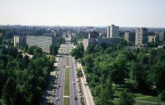 Ender der 70er-Hansa Viertel