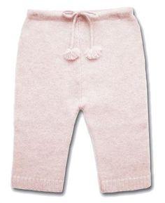 Baby CZ cashmere