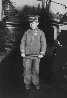 JFK ca. 1925