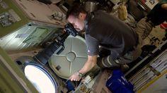 Thomas Pesquet : ses photos de la France prises depuis l'espace