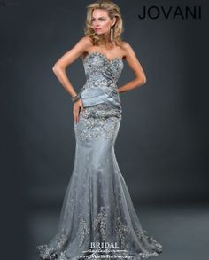 Jovani Evening Wear and Mother of the Bride Gowns New York