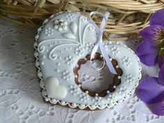 Gingerbread - hearts