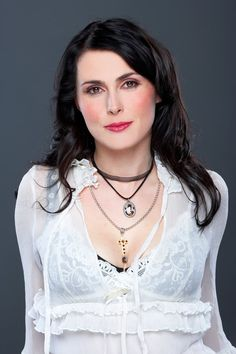 Sharon Janny den Adel is a Dutch singer and composer, best known as the lead vocalist and one of the main songwriters in the Dutch symphonic metal/rock band Within Temptation