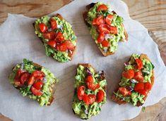 Nejlepší Guacamole | Veganotic