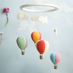 balloons mobile More