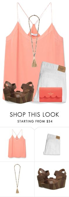 """""""day 3: dinner show"""" by ponyboysgirlfriend ❤ liked on Polyvore featuring MANGO, Abercrombie & Fitch, Hipchik, MIA, Kate Spade, julesroadtrip and julesday3"""