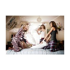 slumber party | Tumblr ❤ liked on Polyvore