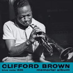 Memorial Album par Clifford Brown