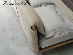 Кровать Cuddle современная от Alivar (Италия) купить в Prima mobili