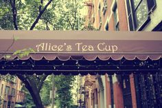 AlicesTea Cup -  Mad Hatter with scones, cookies, and finger sandwiches!