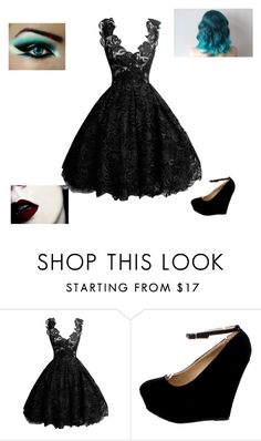 """The Young One"" by yasi-bear246 on Polyvore"