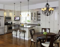 Pendant Lights Design Pictures Remodel Decor And Ideas Page 19 Dining Room