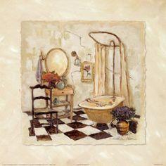 para el cuarto de baño (pág. 4) | Aprender manualidades es facilisimo.com