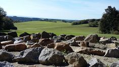 In da Heh: im Labyrinth des Lebens. Labyrinth, Golf Courses, Nature, Life, Garten