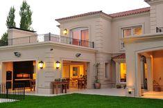49 most popular modern dream house exterior design ideas 8 Dream House Exterior, Dream House Plans, House Front Design, Modern House Design, Future House, Luxury Homes Dream Houses, Villa Design, Mediterranean Homes, Facade House
