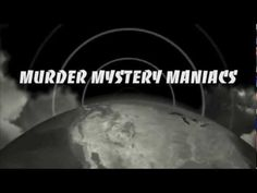 Interactive murder mystery parties for corporate events & private parties