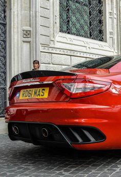Maserati Gran Turismo Vintage Sports Cars, Classic Sports Cars, Maserati Quattroporte Gts, Maserati Gt, Maserati Ghibli, All Cars, Car Brands, Car Car, Sport Cars