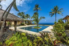 Sammy Hager's maui home for sale at $3.3 mil. Sammy Hagar, Hawaii Homes, Rock Legends, Celebrity Houses, Luxury Real Estate, Maui, Property For Sale, Lush, Hawaiian