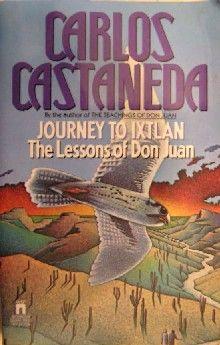 Wikipedia.org/***BOOK-- Journey to Ixtlan.