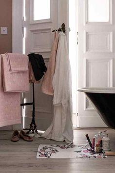 Salle de bain - seviettes - Bathroom - Towels - H&M Home automne 2014