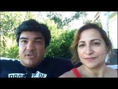 Entrevista a Hugo Boarotto no Dia da Comemoração de 25 anos de casamento do Rui e Melissa Gabriel  Sabe mais sobre o que fazemos aqui: http://paulagarcia.biz/c/mudadevida?ad=pint_hugoboarotto