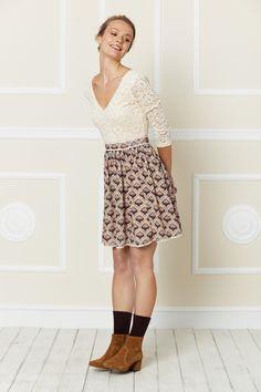 Vestido Alexa - MaggieSweet