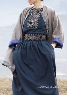 Костюм (юбка и блуза) из тонкой шерсти - наша классика LEVADNAJA DETAILS. www.levadnajadetails.com: