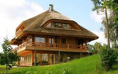 Construa uma casa totalmente ecológica - Ademilar Blog