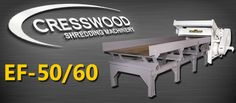 http://www.cresswood.com/  Cresswood is the leader in supplying pallet and wood waste grinding systems to the pallet industry. From our High Torque Grinders in both hopper feed and horizontal feed configurations