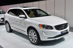 NEW YORK AUTO AHOW 2014 : 2015 VOLVO INSCRIPTION MODELS GET CLASSY WITH AN UPGRADED LEATHER INTERIOR