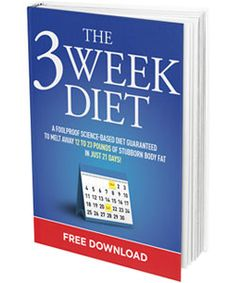 TheShortReviews.com: Fat Loss Diet and Exercise Plan