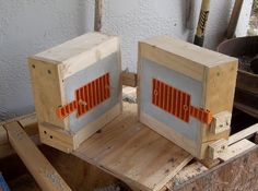 3D printer improvements: Molding and casting with a 3D printer