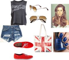 """""""Untitled #72"""" by savharper on Polyvore"""