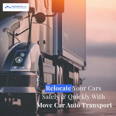 Let Move Car Auto Transport help you in moving your car and transport it easily to the specified drop off location. #CarRelocationServices #InstantShipping #OnlineAutoDelivery #movecar #CarShippingCost #autotransportcarriers #autotransport #carshipping Move Car, Lets Move, Relocation Services, Car Car, Transportation, Drop