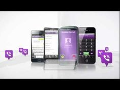 Free international calls and text messages to other Viber  users using 3G or Wi-Fi.