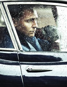 Such a stunning picture in every sense and yet at the core, is THIS man, THIS feeling-beautiful, controlled, empathetic and inaccessible...heart-wrenching devastation. Ugh, Tom Hiddleston, the things you do to me. So unfair.